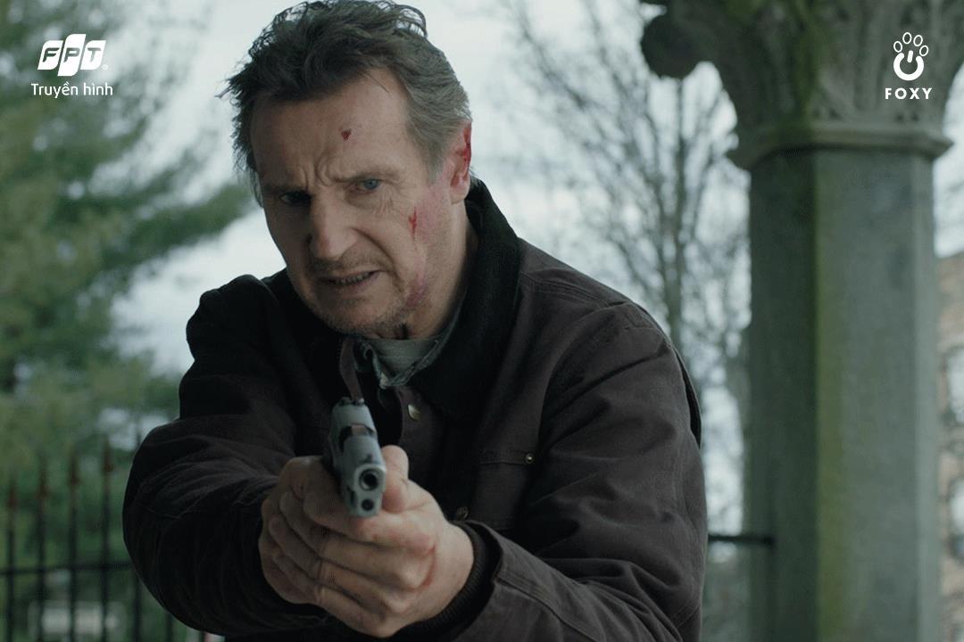 Ông bố quốc dân Liam Neeson tái xuất ở Honest Thief: Khi đồng tiền là phép thử dễ dàng nhất đối với lòng người - Ảnh 3.