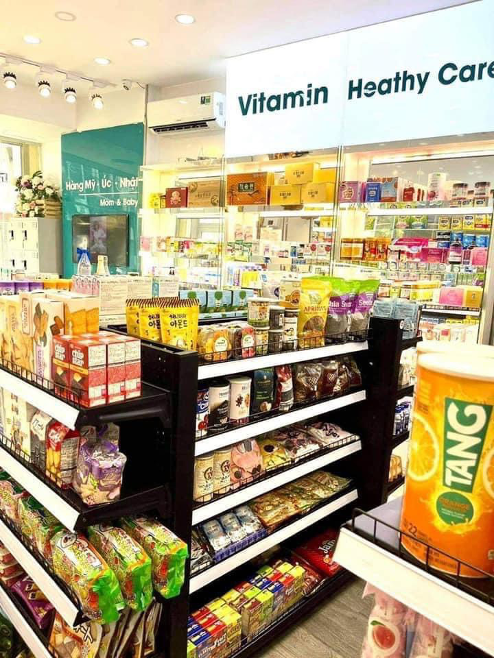 Nên mua sữa chất lượng ở đâu cho bé tại Thành phố Hồ Chí Minh - Ảnh 3.