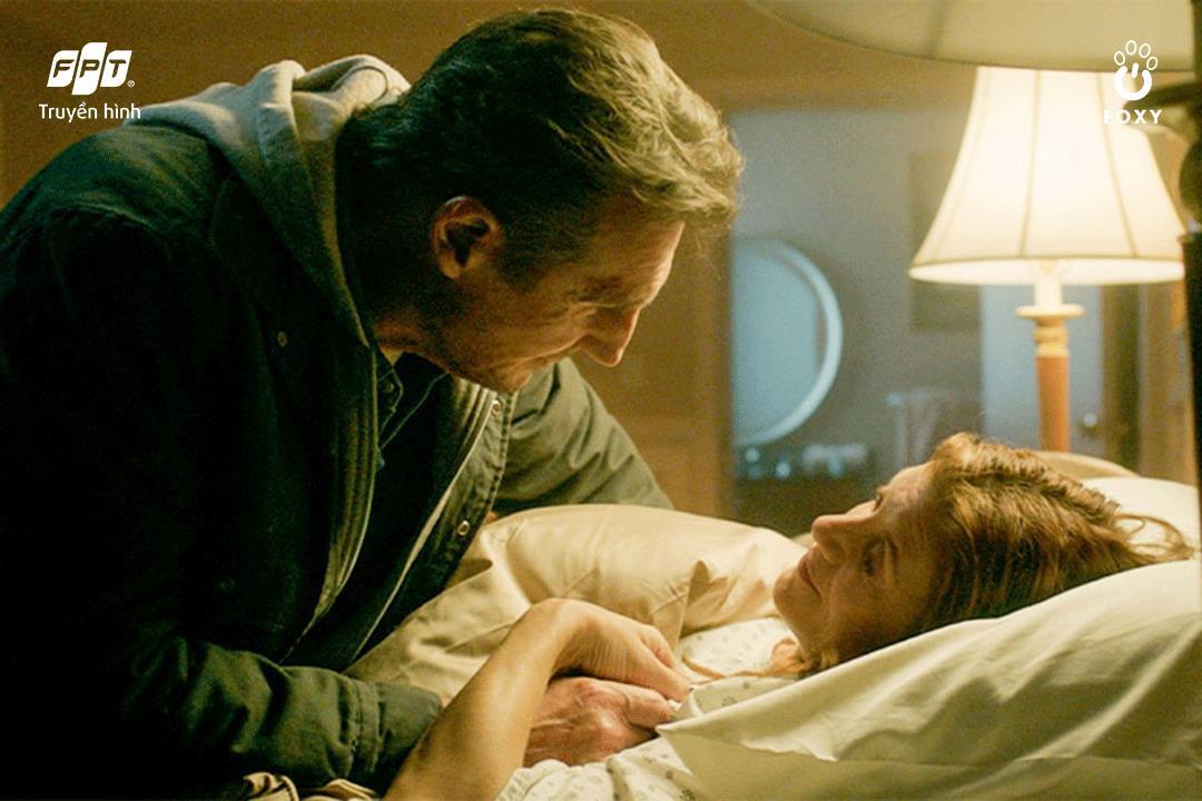 Ông bố quốc dân Liam Neeson tái xuất ở Honest Thief: Khi đồng tiền là phép thử dễ dàng nhất đối với lòng người - Ảnh 5.
