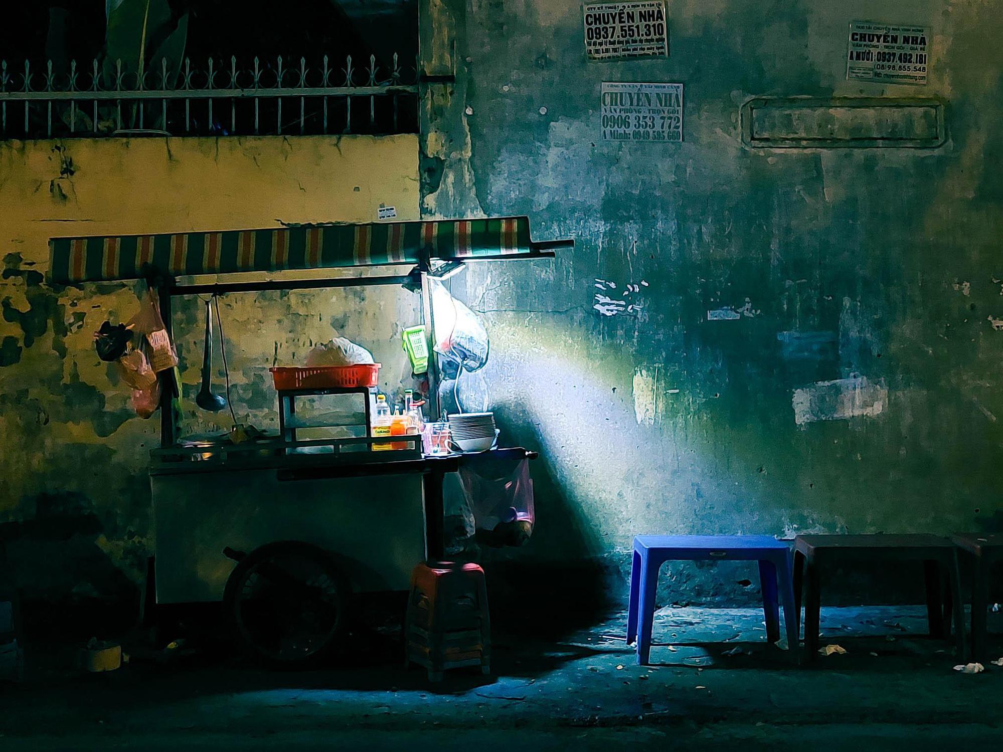 Sài Gòn - thành phố không ngủ qua ống kính Galaxy A72 - Ảnh 10.