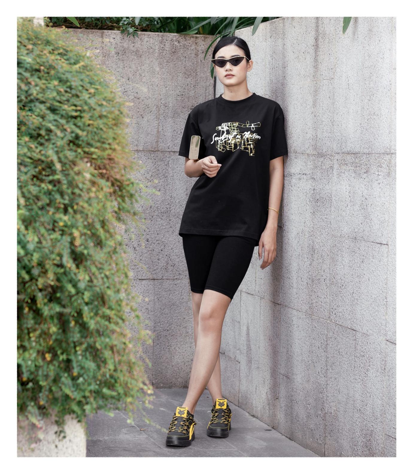 Soul of a Nation: Khi tự hào Việt Nam trở thành cảm hứng thời trang - Ảnh 7.