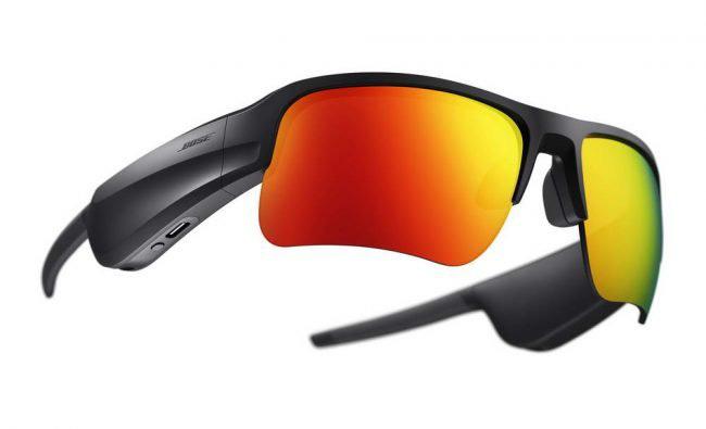 Bose Frames - kính mát nghe nhạc thể thao và thời trang - Ảnh 2.