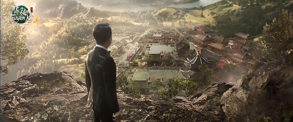 Trấn Thành tái xuất cùng lời hứa đem 16 năm tinh hoa của Võ Lâm Truyền Kỳ 1 từ PC lên mobile - Ảnh 1.