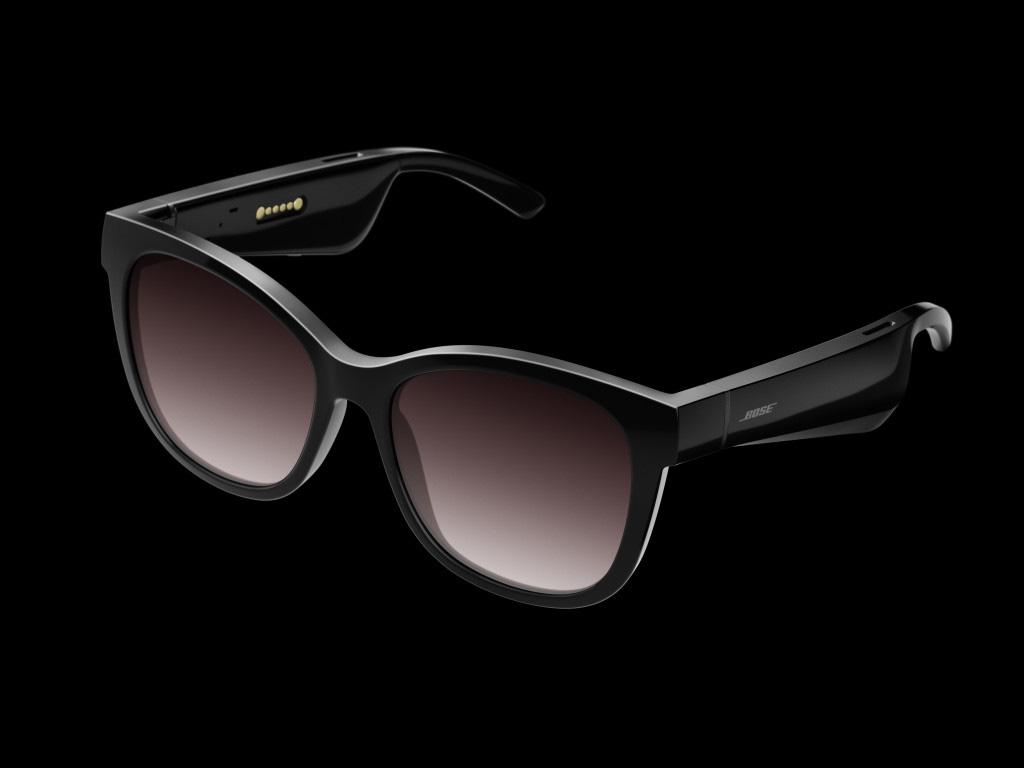 Bose Frames - kính mát nghe nhạc thể thao và thời trang - Ảnh 4.