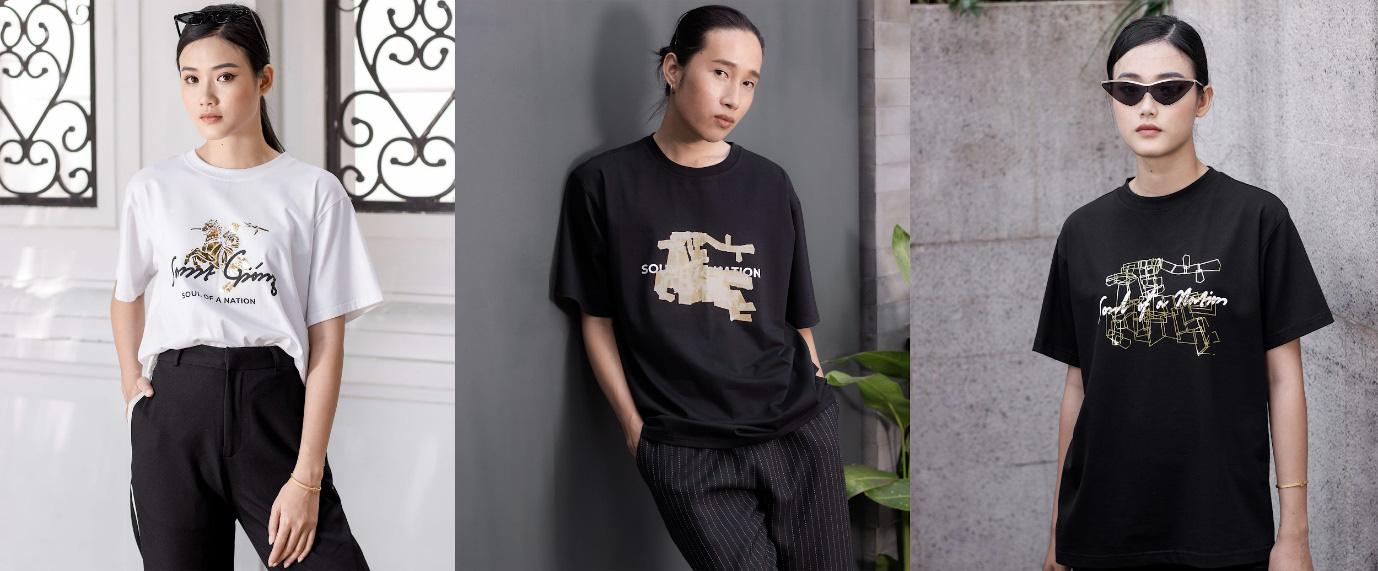 Soul of a Nation: Khi tự hào Việt Nam trở thành cảm hứng thời trang - Ảnh 3.