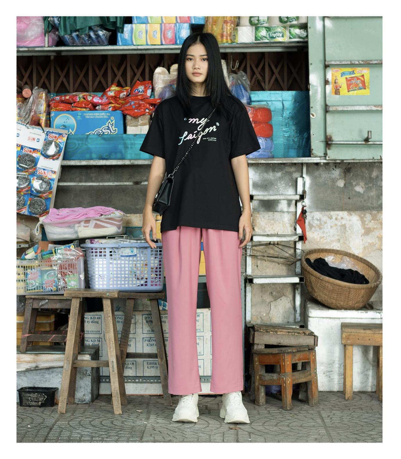 Soul of a Nation: Khi tự hào Việt Nam trở thành cảm hứng thời trang - Ảnh 4.