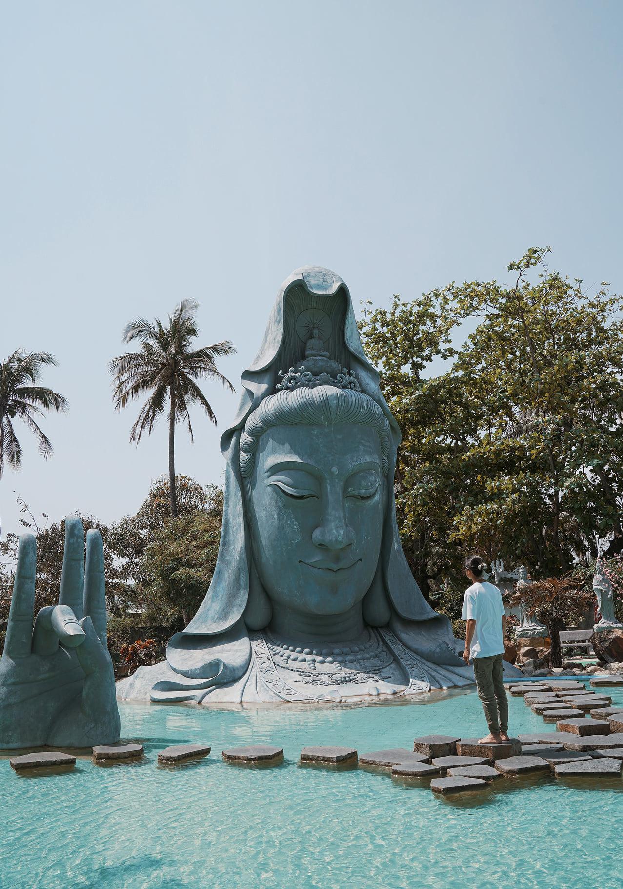 Phú Yên đầu hè qua góc nhìn của Kop Dinh và âm nhạc - Ảnh 4.