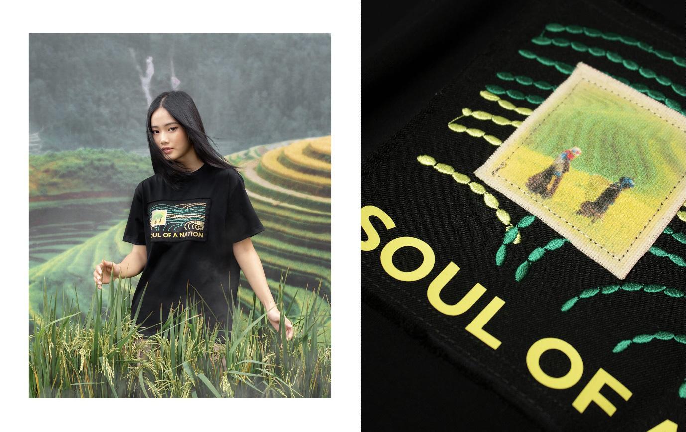 Soul of a Nation: Khi tự hào Việt Nam trở thành cảm hứng thời trang - Ảnh 5.