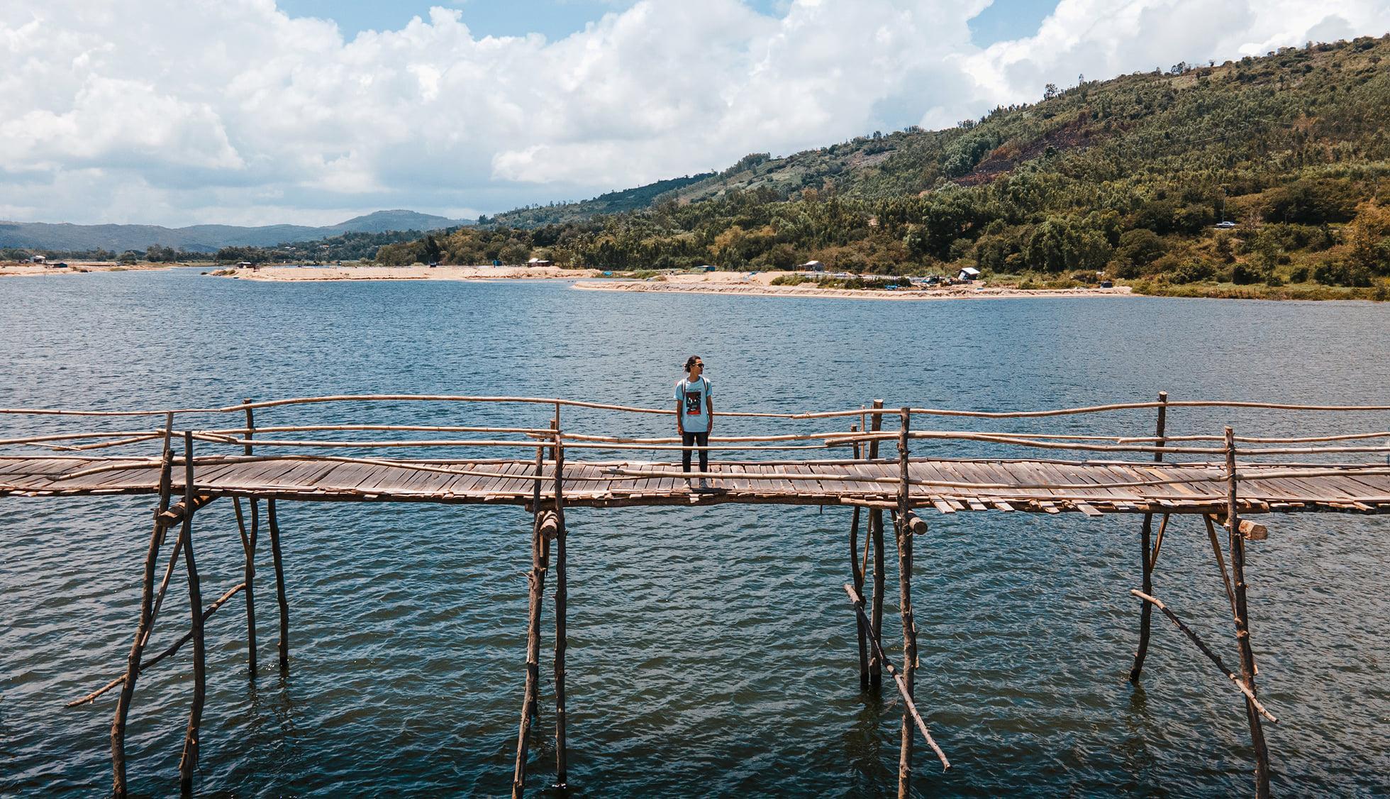 Phú Yên đầu hè qua góc nhìn của Kop Dinh và âm nhạc - Ảnh 5.