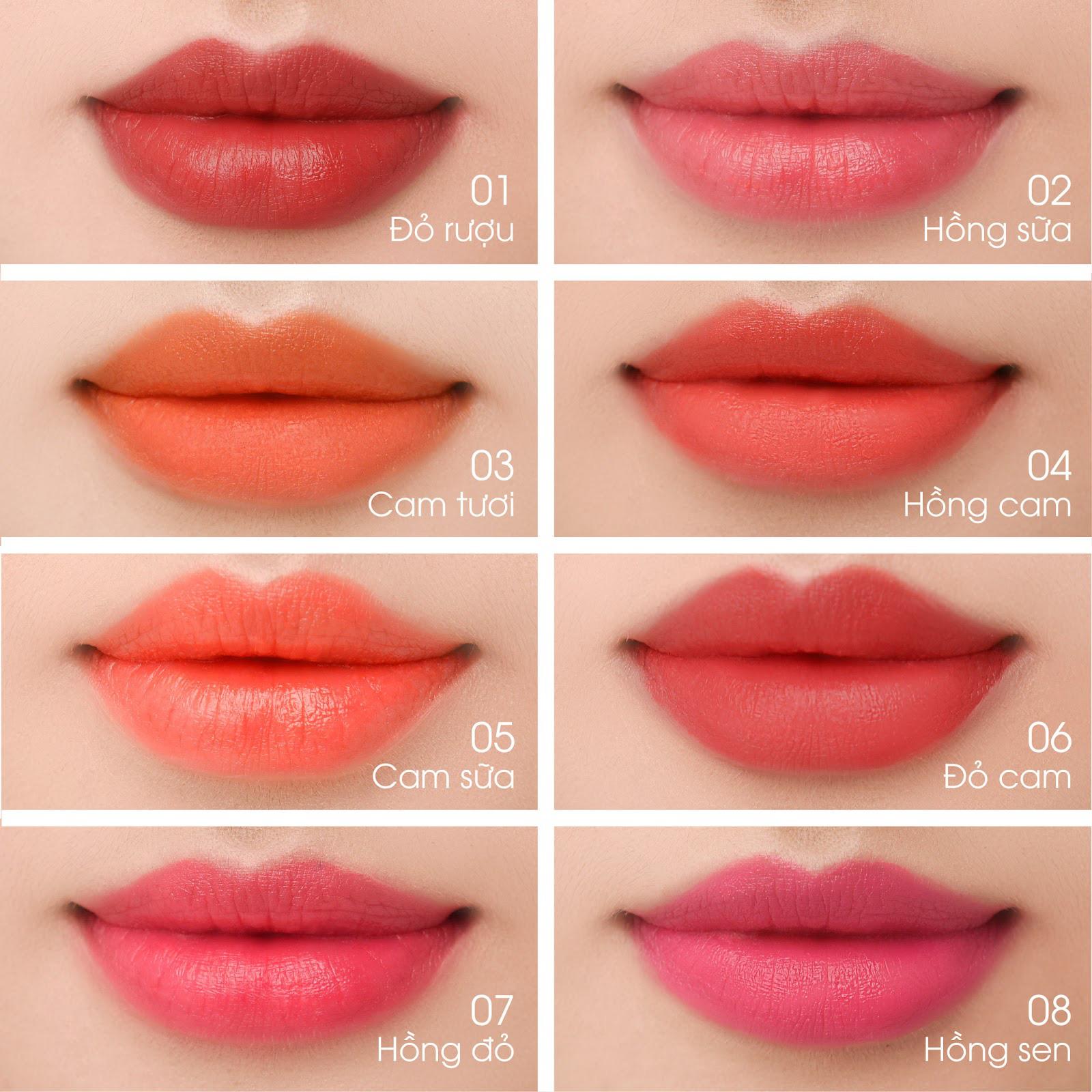 Đánh son nhiều sợ thâm môi thì đừng bỏ qua dòng son lụa không chì, an toàn lành tính này - Ảnh 6.