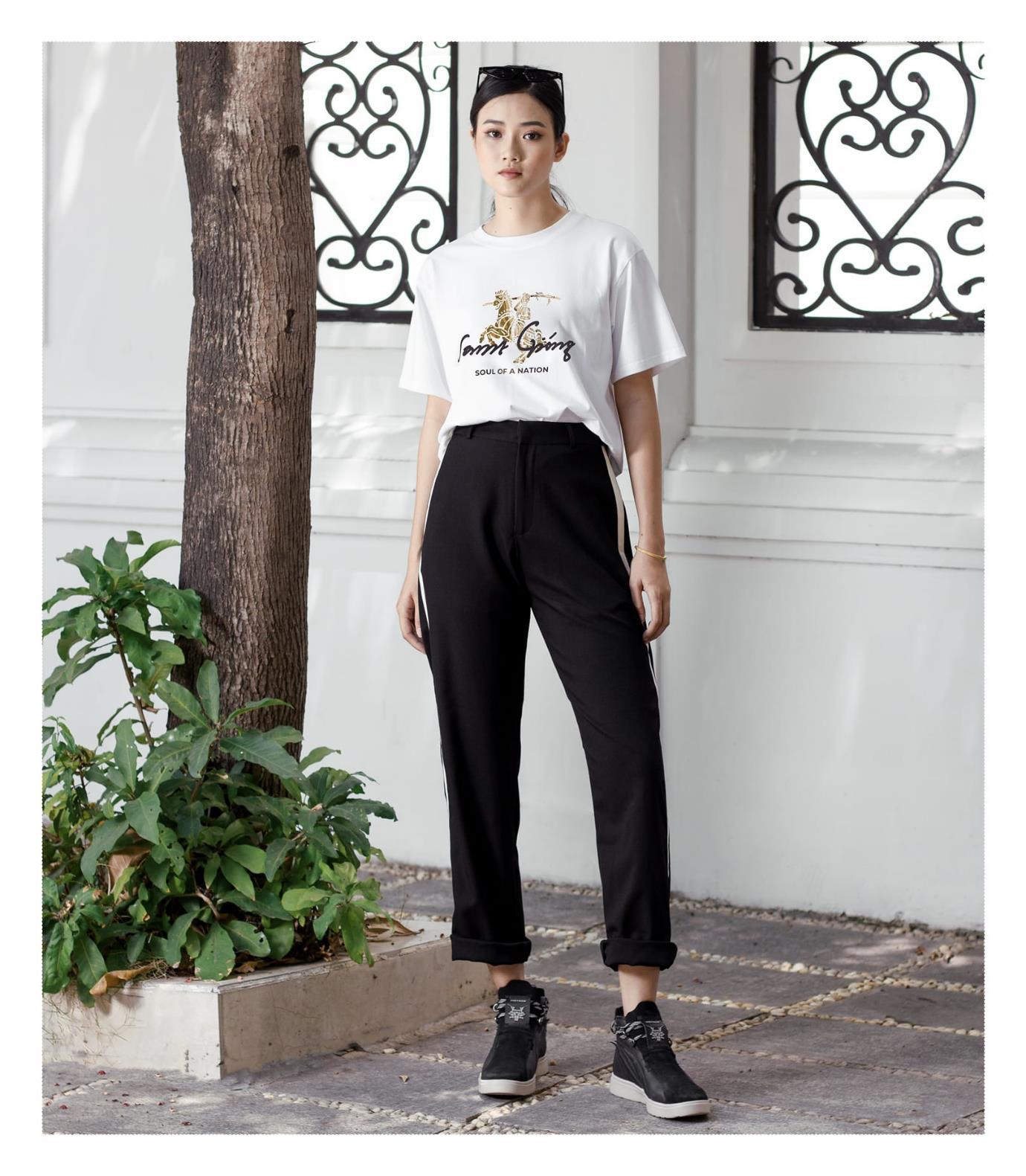 Soul of a Nation: Khi tự hào Việt Nam trở thành cảm hứng thời trang - Ảnh 6.