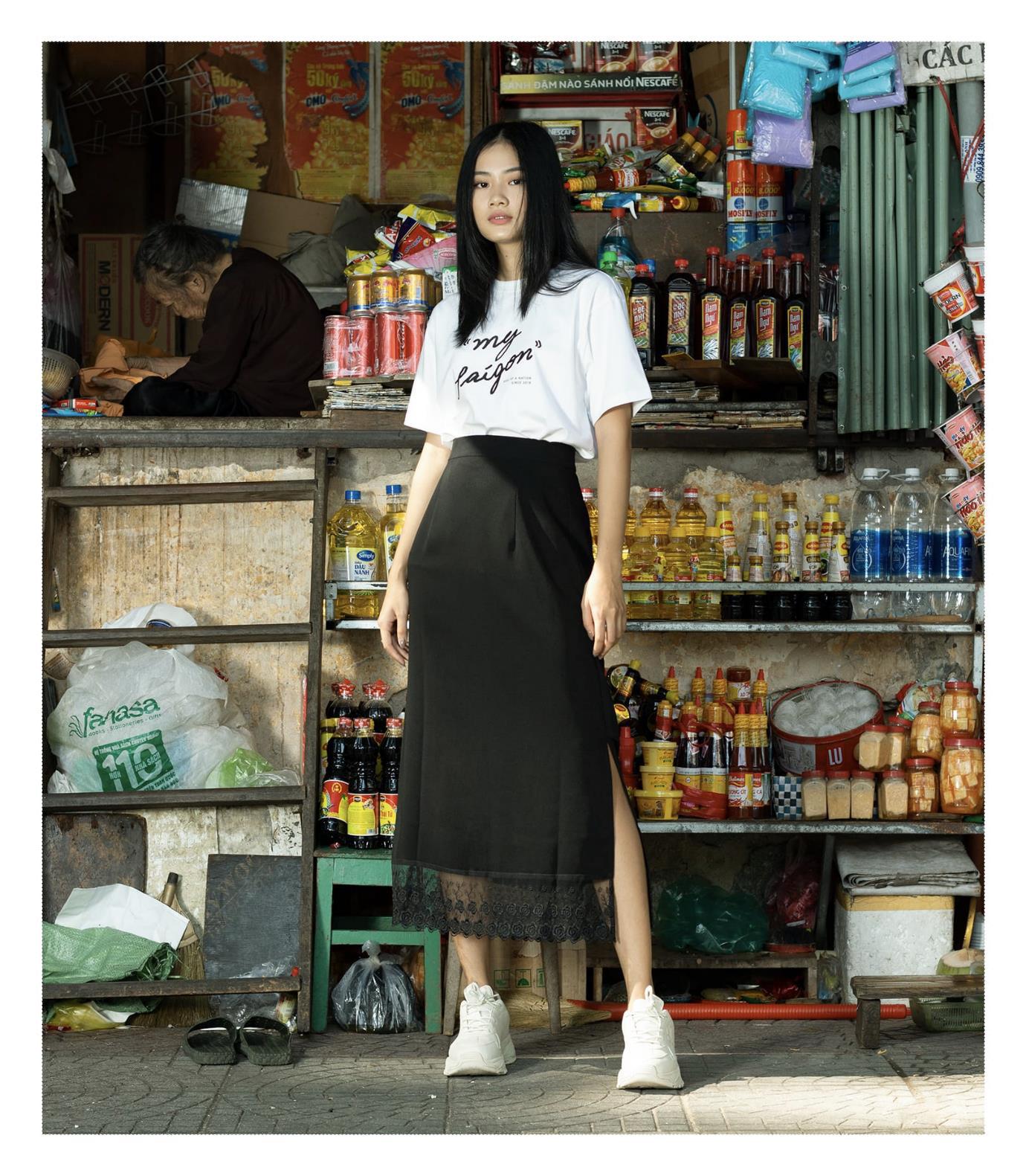 Soul of a Nation: Khi tự hào Việt Nam trở thành cảm hứng thời trang - Ảnh 9.