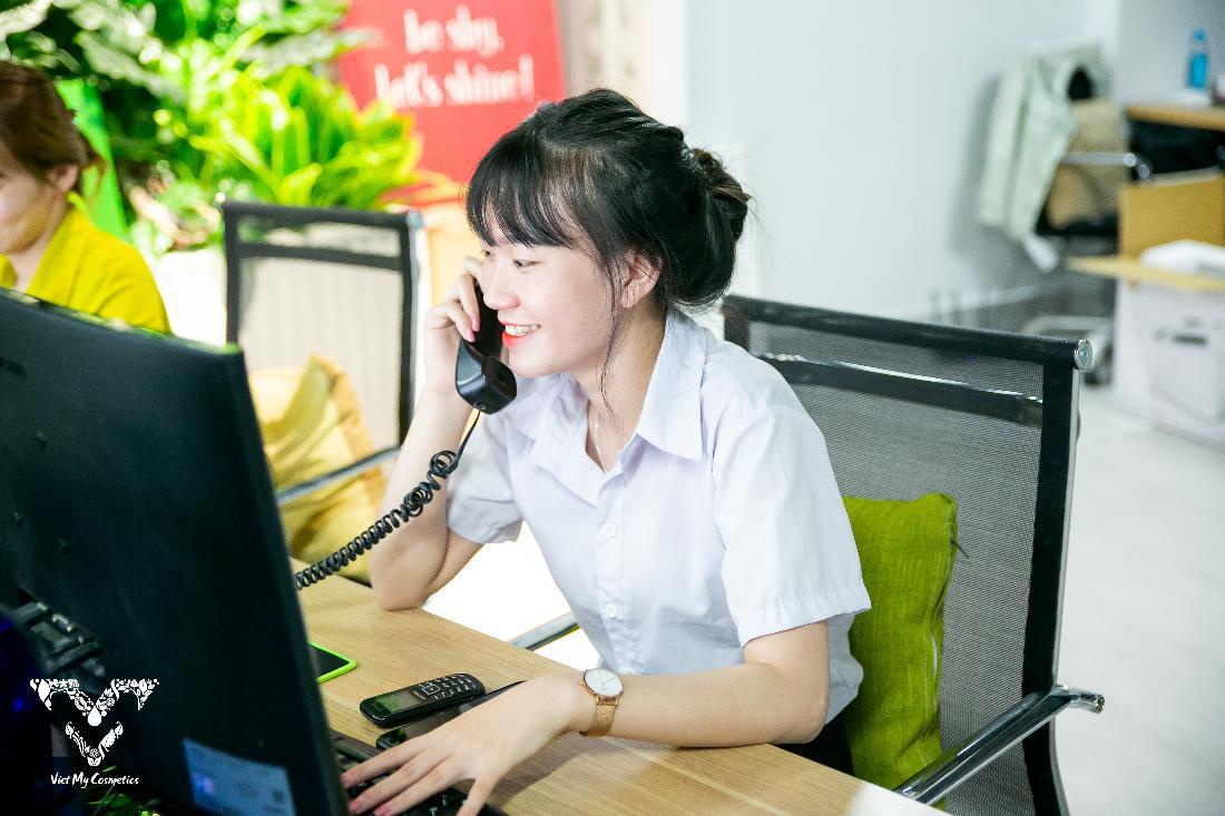 Tổng công ty Việt Mỹ Cosmetics - Hành trình chiếm trọn trái tim các tín đồ làm đẹp - Ảnh 1.