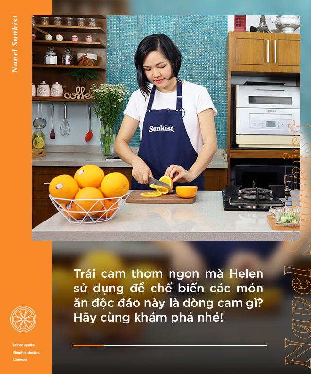 Loại cam hot từ Mỹ được food blogger Việt nổi tiếng lựa chọn, tìm hiểu mới biết quá trình trồng và chăm sóc cực kỹ lưỡng! - Ảnh 1.