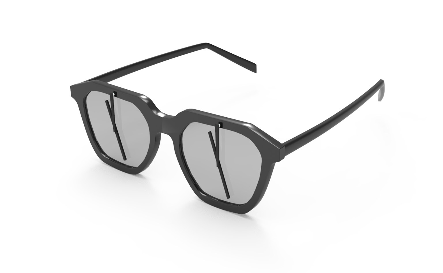 Sự thật đằng sau chiếc kính đi bão được giới trẻ săn lùng ngày Cá tháng Tư - Ảnh 3.
