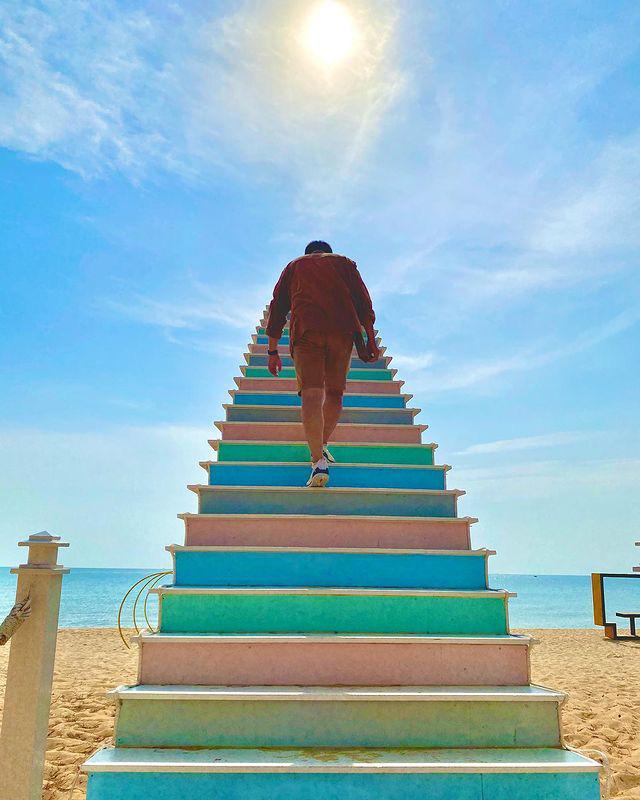 Giới trẻ mở màn mùa du lịch hè với loạt ảnh check-in cực hot, xem kỹ lại toàn ở Phú Quốc mới hay - Ảnh 3.