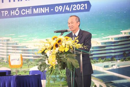 Sacombank và Bamboo Airways hợp tác toàn diện - Ảnh 2.