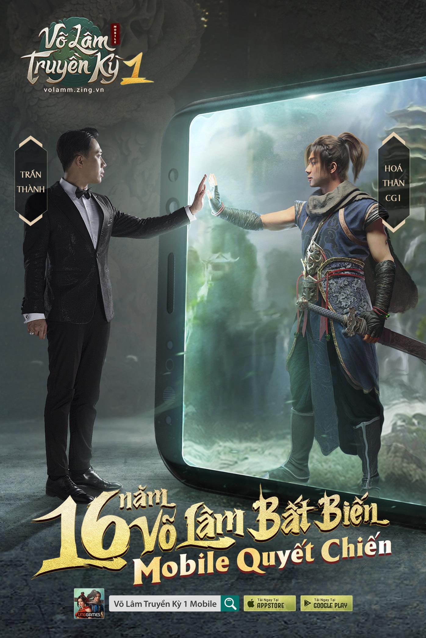 Võ Lâm Truyền Kỳ 1 Mobile ra mắt: Ngập tràn cảm xúc trong cộng đồng game thủ Việt - Ảnh 7.