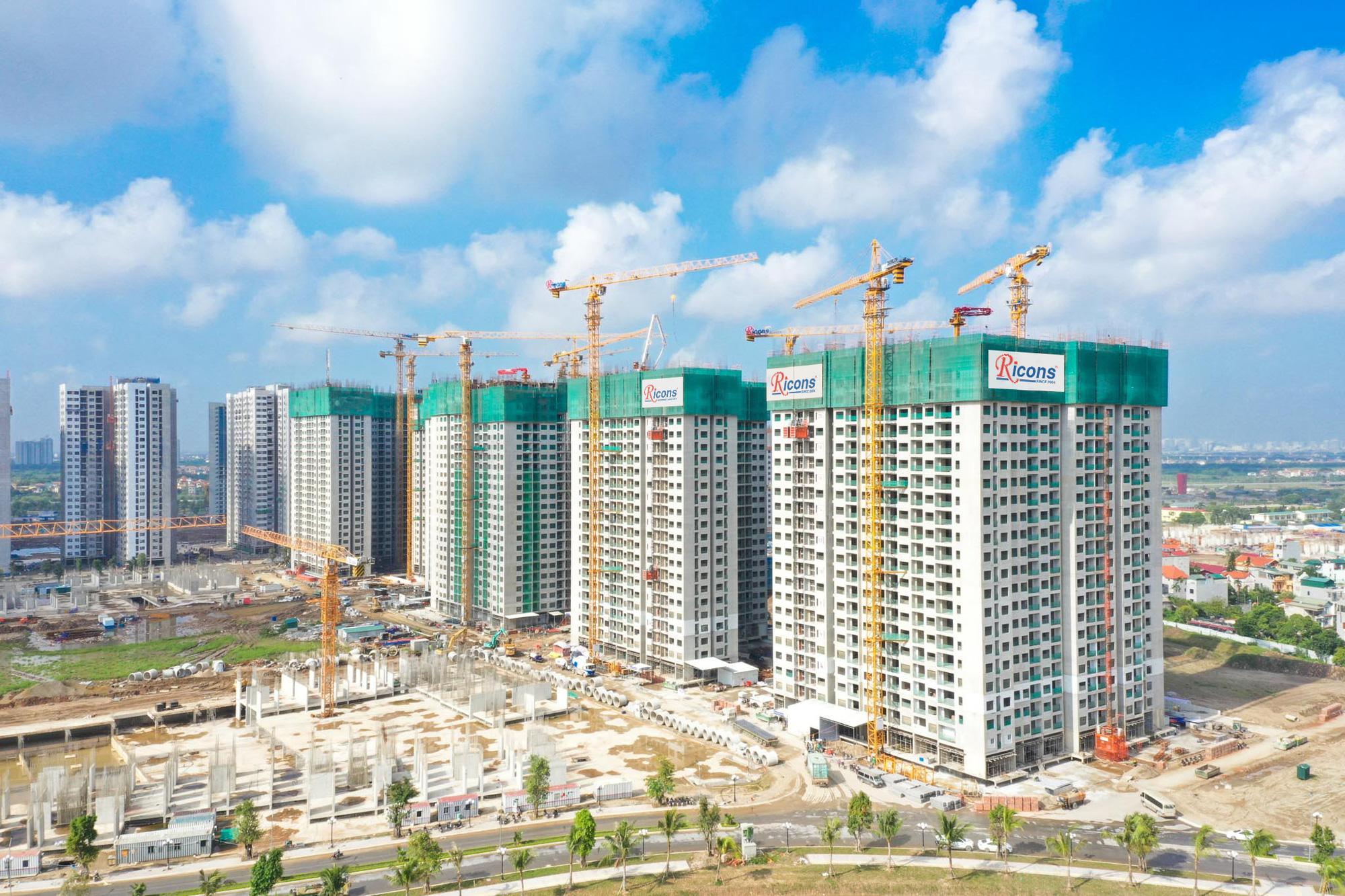 """Gặp người đàn ông xây toà nhà cao nhất Việt Nam: """"Chúng tôi đủ sức làm nên những công trình dẫn đầu thị trường"""" - Ảnh 5."""