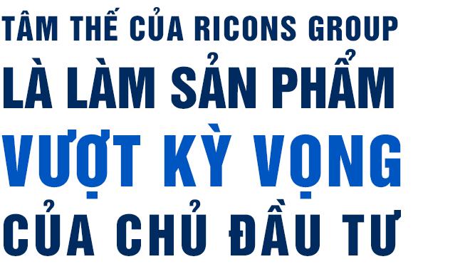 """Gặp người đàn ông xây toà nhà cao nhất Việt Nam: """"Chúng tôi đủ sức làm nên những công trình dẫn đầu thị trường"""" - Ảnh 6."""