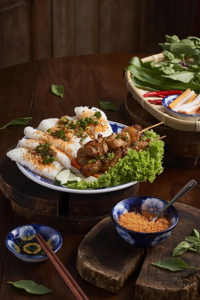 Nhà hàng Cô Chung tại Singapore được báo chí quốc tế khen ngợi - Ảnh 2.
