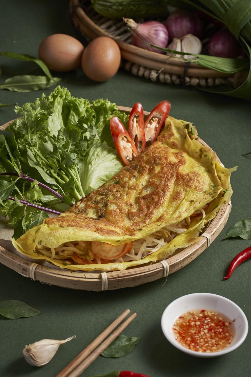 Nhà hàng Cô Chung tại Singapore được báo chí quốc tế khen ngợi - Ảnh 5.