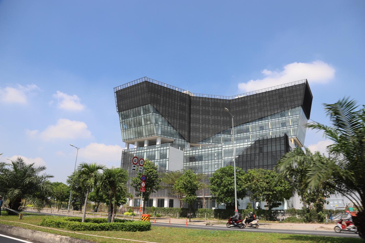Trường ĐH Nguyễn Tất Thành: Tham gia kiểm định và xếp hạng là để đổi mới, nâng cao vị thế và chất lượng đào tạo - Ảnh 4.