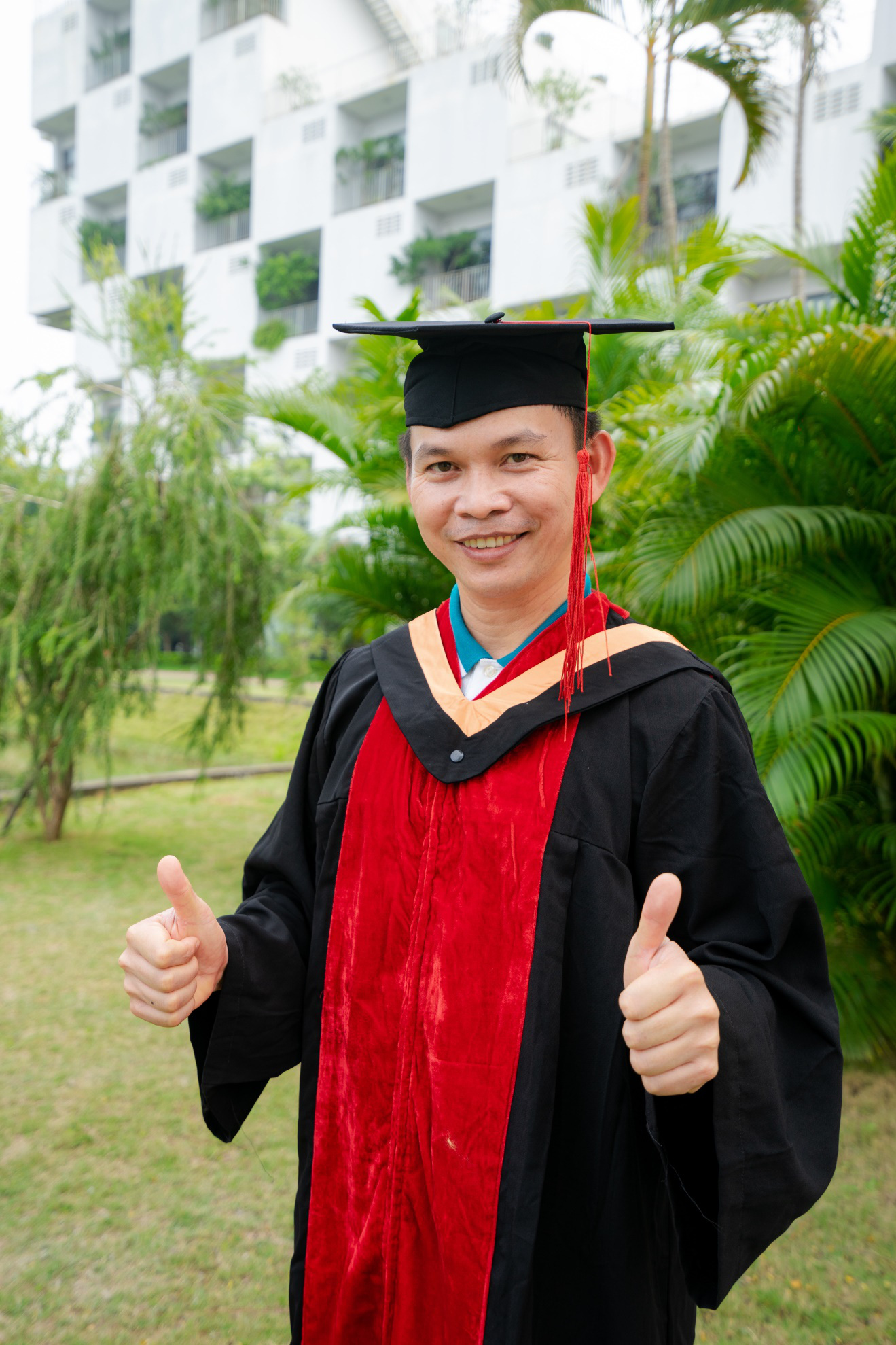 Thăng Tiến Nhờ Bệ Phóng MBA - Ảnh 2.