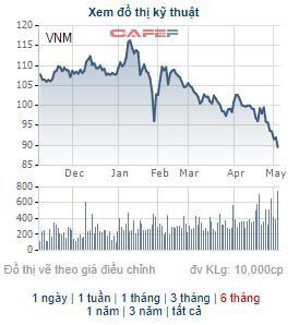 Những cổ phiếu tiềm năng nhưng giới đầu tư đang thờ ơ - Ảnh 2.