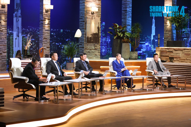 CEO Vua Cua bất ngờ chia sẻ hành trình gọi vốn tại Shark Tank và chuyện chưa kể - Ảnh 2.