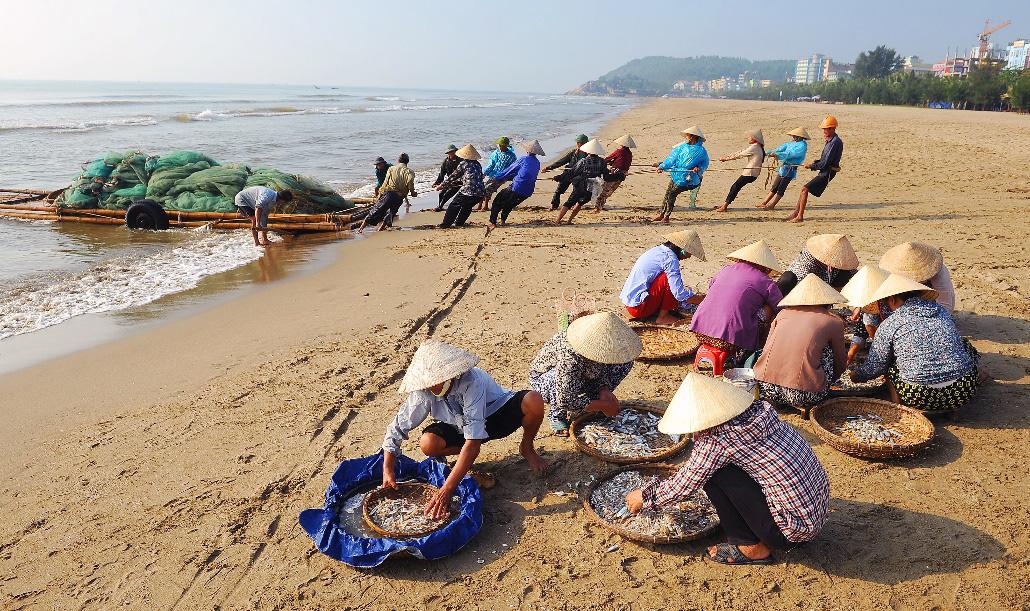"""Sầm Sơn - """"Viên ngọc biển của Đông Dương"""" ẩn chứa những tiềm năng gì? - Ảnh 5."""