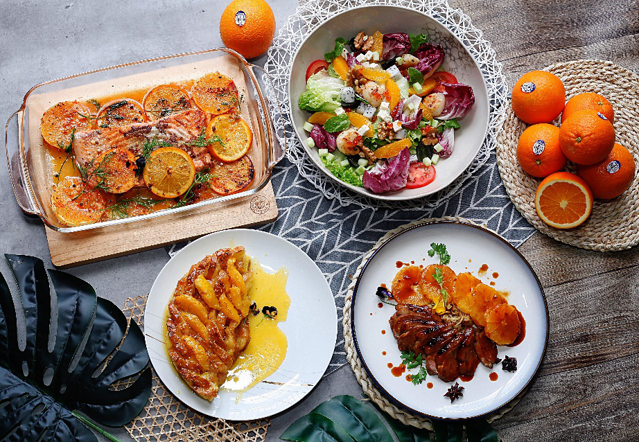 Ai bảo cam chỉ để ăn, ép nước, đầu bếp nổi tiếng vừa tiết lộ loạt bí kíp siêu hay cho nhà bếp đây này! - Ảnh 6.