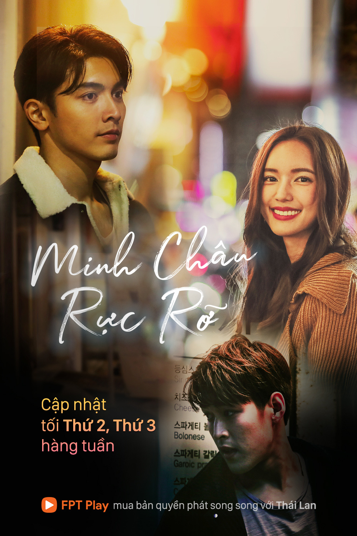 Mê mẩn cùng 5 phim Thái Lan đang hot trên FPT Play năm 2021 - Ảnh 1.