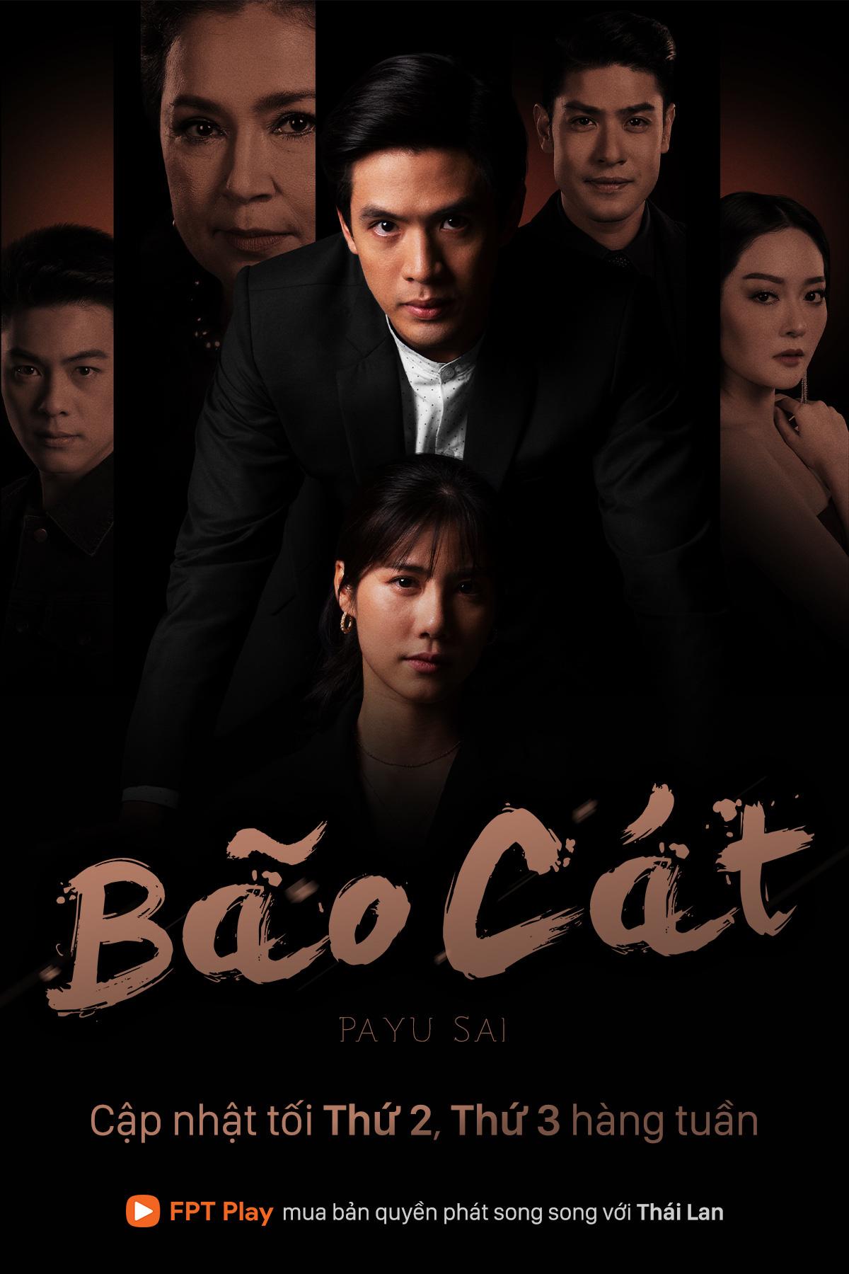 Mê mẩn cùng 5 phim Thái Lan đang hot trên FPT Play năm 2021 - Ảnh 2.