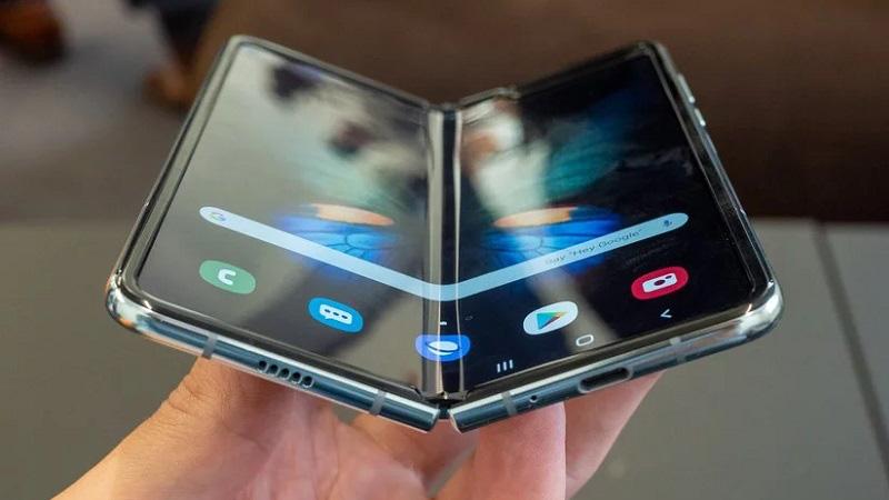 Công nghệ đặc biệt đem đến thiết kế hấp dẫn cho Galaxy Z Fold2 - Ảnh 2.