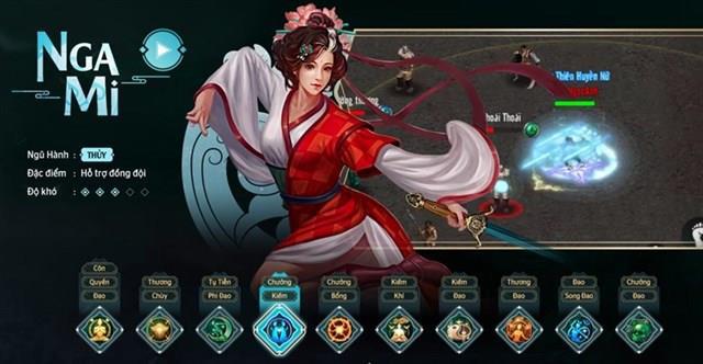 Tiến Linh, MisThy, Dế Choắt và Min hóa thân tứ linh, Võ Lâm Truyền Kỳ 1 Mobile dậy sóng giang hồ - Ảnh 16.