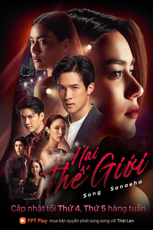 Mê mẩn cùng 5 phim Thái Lan đang hot trên FPT Play năm 2021 - Ảnh 3.