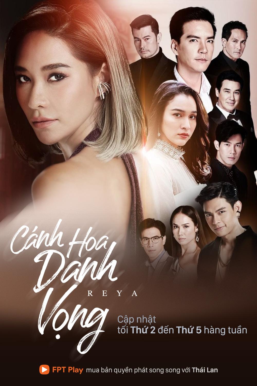 Mê mẩn cùng 5 phim Thái Lan đang hot trên FPT Play năm 2021 - Ảnh 4.