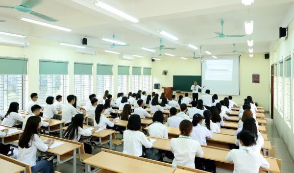 Giải mã lý do chọn Học viện Nông nghiệp Việt Nam - Ảnh 5.