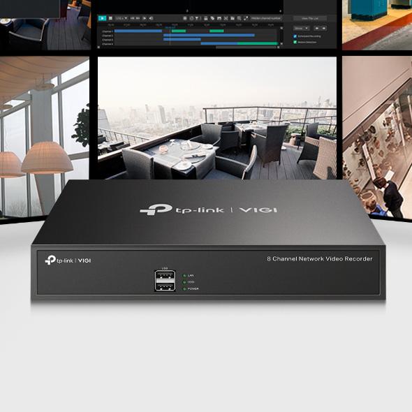 TP-Link nâng cấp giải pháp mạng doanh nghiệp với Wi-Fi 6 và giới thiệu hệ thống giám sát VIGI tại Việt Nam - Ảnh 2.