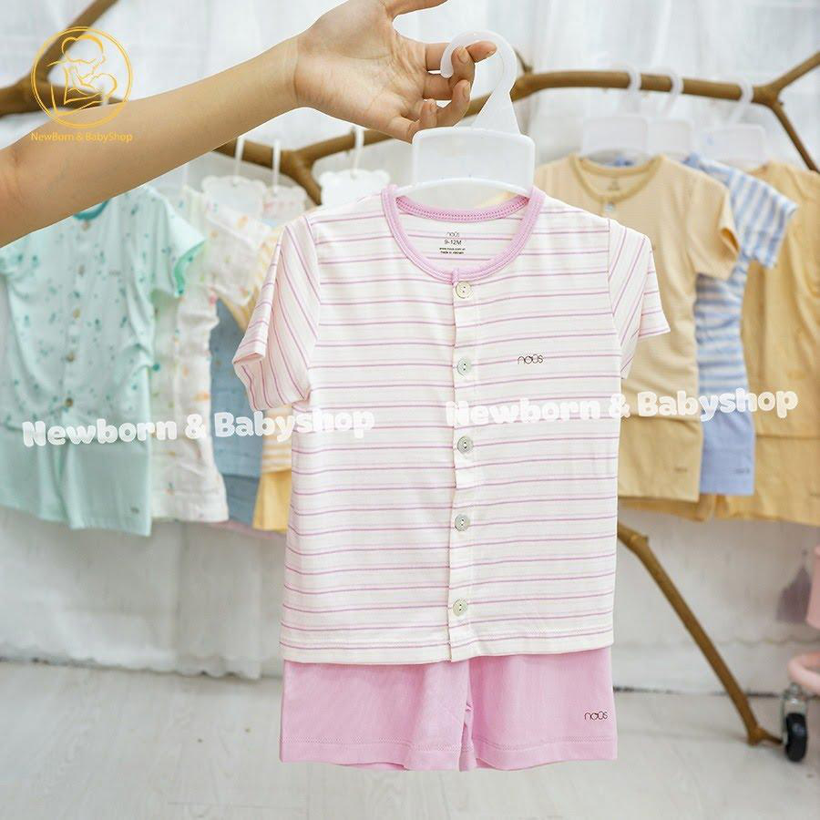 Newborn & Baby Shop gợi ý cách lựa chọn quần áo cho trẻ sơ sinh - Ảnh 1.