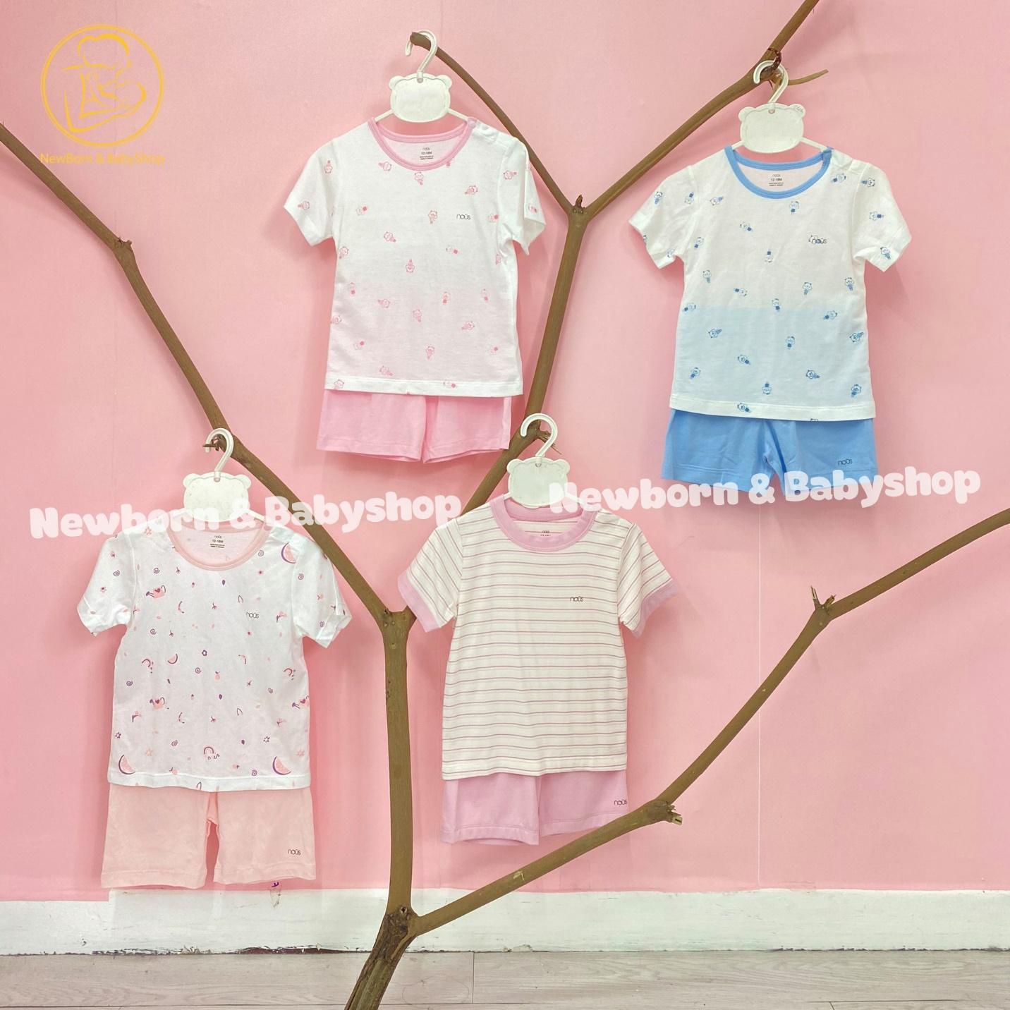 Newborn & Baby Shop gợi ý cách lựa chọn quần áo cho trẻ sơ sinh - Ảnh 2.