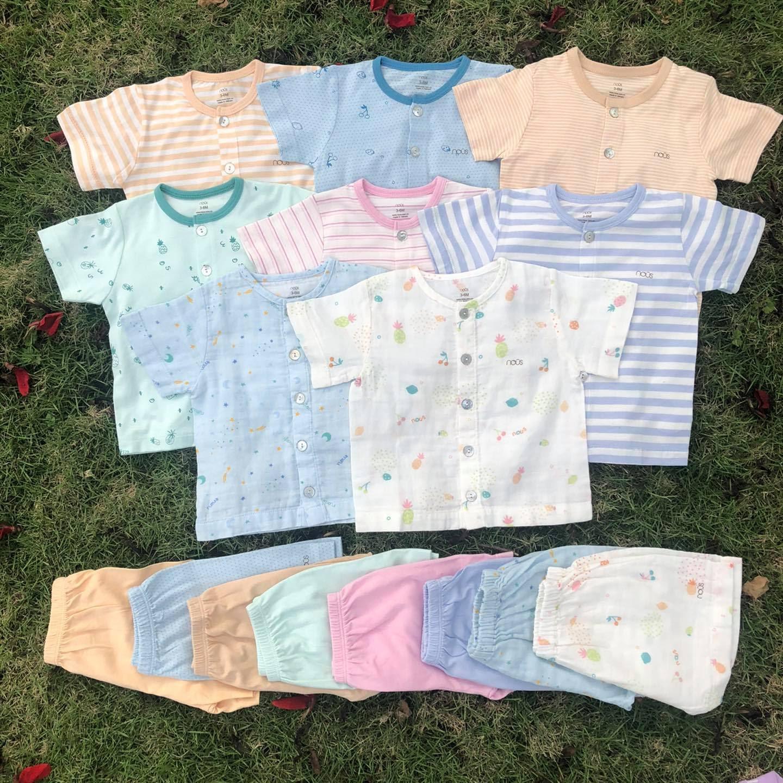 Newborn & Baby Shop gợi ý cách lựa chọn quần áo cho trẻ sơ sinh - Ảnh 3.