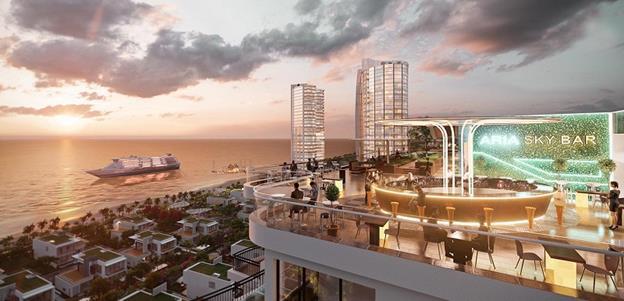 Aria Vũng Tàu – cơ hội đầu tư triển vọng dòng bất động sản nghỉ dưỡng cao cấp - Ảnh 3.