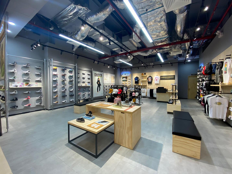 Sneaker Buzz thành công trở thành đối tác chính hãng cấp cao của Converse Việt Nam - Ảnh 3.