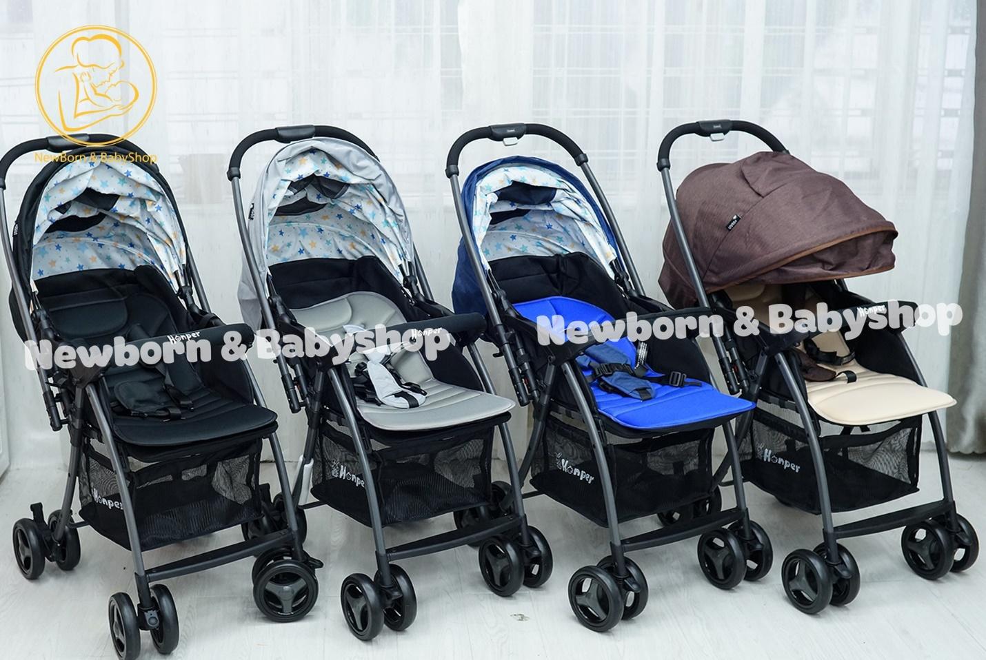 Newborn & Baby Shop gợi ý cách lựa chọn quần áo cho trẻ sơ sinh - Ảnh 4.