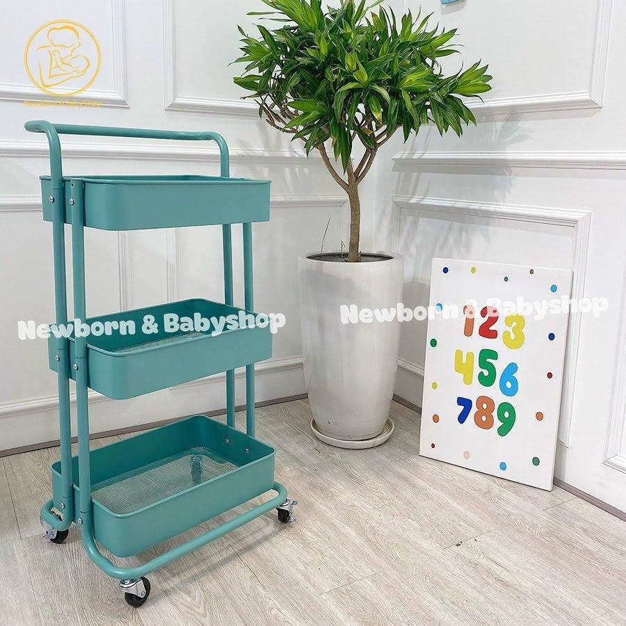 Newborn & Baby Shop gợi ý cách lựa chọn quần áo cho trẻ sơ sinh - Ảnh 5.
