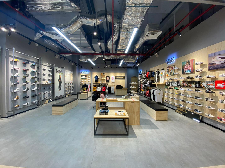 Sneaker Buzz thành công trở thành đối tác chính hãng cấp cao của Converse Việt Nam - Ảnh 5.