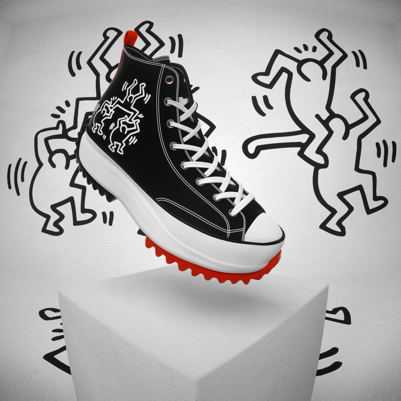 Sneaker Buzz thành công trở thành đối tác chính hãng cấp cao của Converse Việt Nam - Ảnh 7.