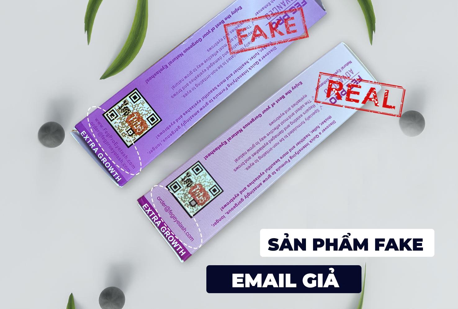 """5 cách phân biệt serum dưỡng mi FEG thật - giả mà các """"tấm chiếu mới"""" nên bỏ túi ngay và luôn! - Ảnh 5."""